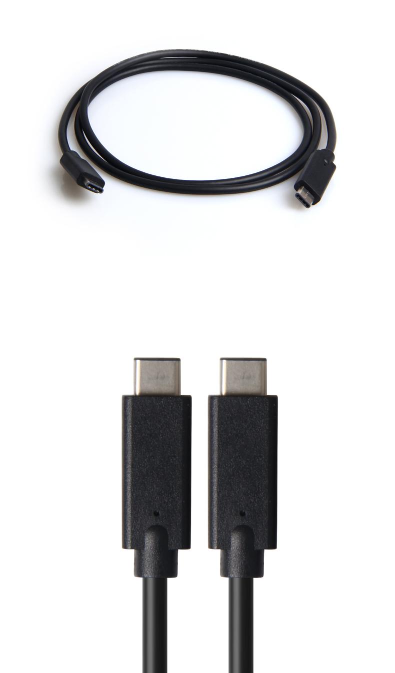 pe-c接口连接线双